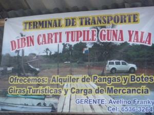 Puerto Tupile - Guna yala