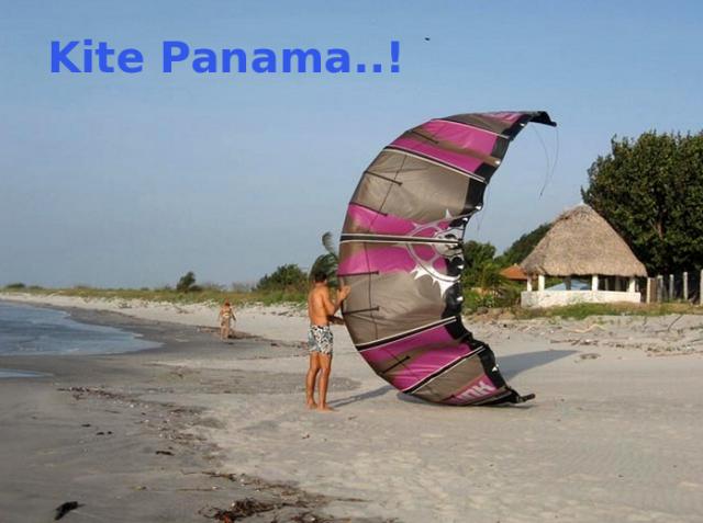 kitesurfing,panama,pacific,punta chame,san blas