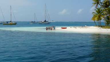 Family Adventure Yacht Vacations