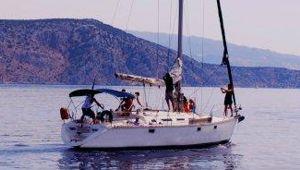 Sail,Guna Yala,Panama,Cruise