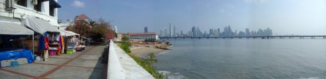 Casco Antiguo, Guna Yala, Panama city, captainphilmorris