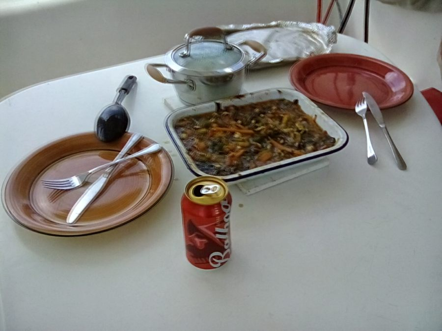 Guna Yala,San Blas,Lancha